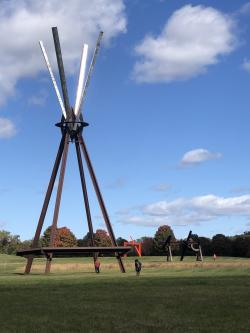 Storm King Art Center's Diamond Jubilee