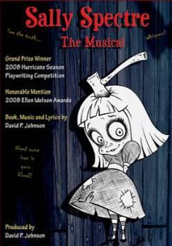 Sally Spectre: The Musical