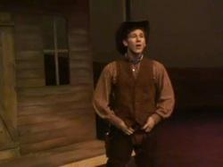 Students present 'Oklahoma' at the King Center: The Summer Musical Theatre Project