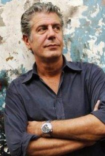 Anthony Bourdain Speaks Out for Marriage Equality