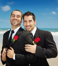 Miami Heat: Same-Sex Weddings in South Florida