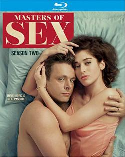 Masters of Sex - Season Two