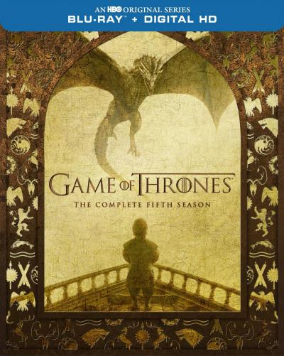 Game of Thrones - The Complete Fifth Season
