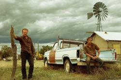 Ben Foster and Chris Pine star in 'Hell or High Water'