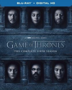 Game of Thrones - The Complete Sixth Season