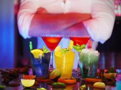 A fifth of UK drinkers are now opting for cocktails over beer and wine.