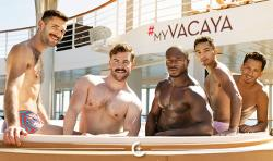 My 'LGBTQIAPK' Week at Sea with VACAYA