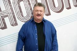 This Aug. 22, 2018 file photo shows Joe Diffie at the 12th annual ACM Honors in Nashville, Tenn.