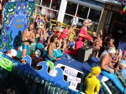 Provincetown Carnival