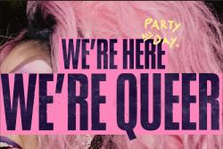 Online Extra: We're Still Here, A 12-Hour Pride Party, June 5