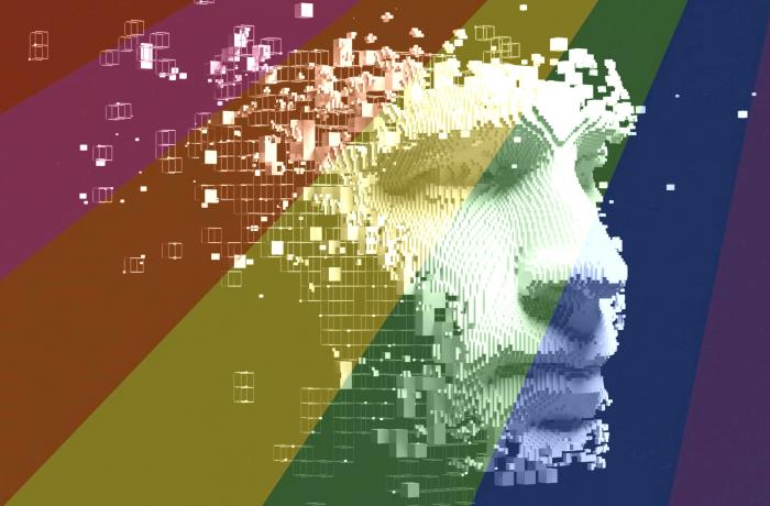 Is Artificial Intelligence Queerphobic?