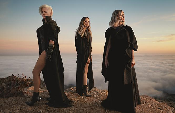Chicks, Still Chirping: Natalie Maine, Emily Robison and Martie Maguire on Their New Music and Revised Band Name