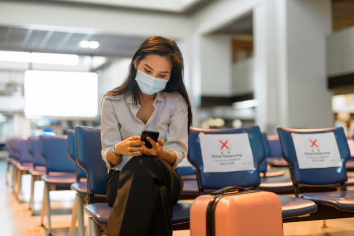 US Will End Current Health Screenings of Some Travelers