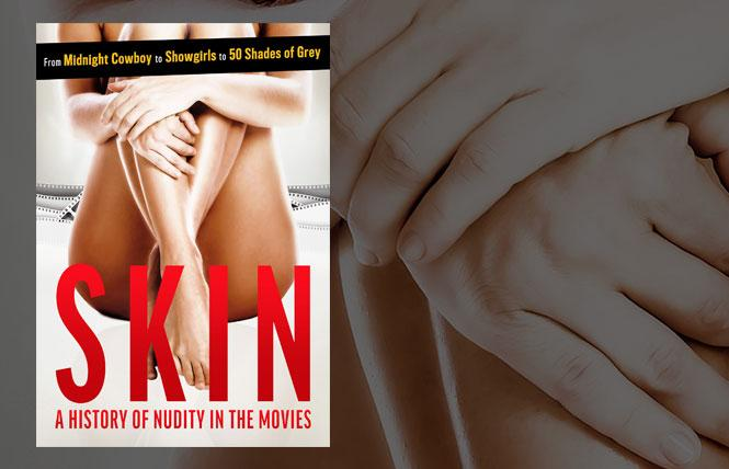 'Skin' Doc Bares It All