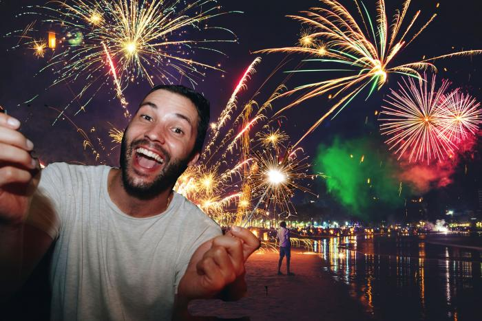 Will NYE in Puerto Vallarta Become a Gay Superspreader Event?