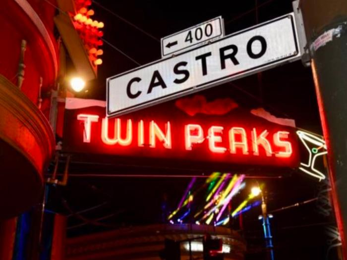 The Castro's Twin Peaks Tavern Reaches Fundraising Goal, Hopes to Avoid Closure