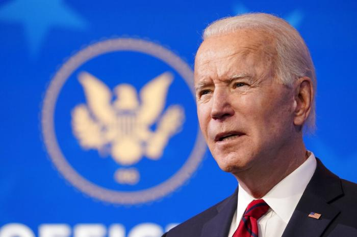 Dare We Hope? What LGBTQ People Really Expect from the Biden Presidency