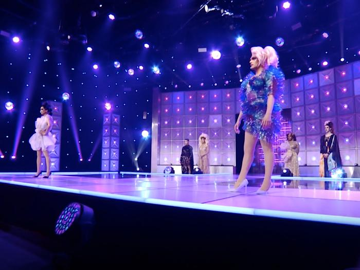 Frayed or Fab? 'RuPaul's Drag Race Fashion Recap. Episode 3