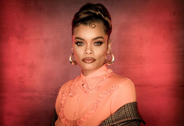 Academy Award nominee Andra Day will be honored at the 2021 Outfest Fusion QTBIPOC Film Festival