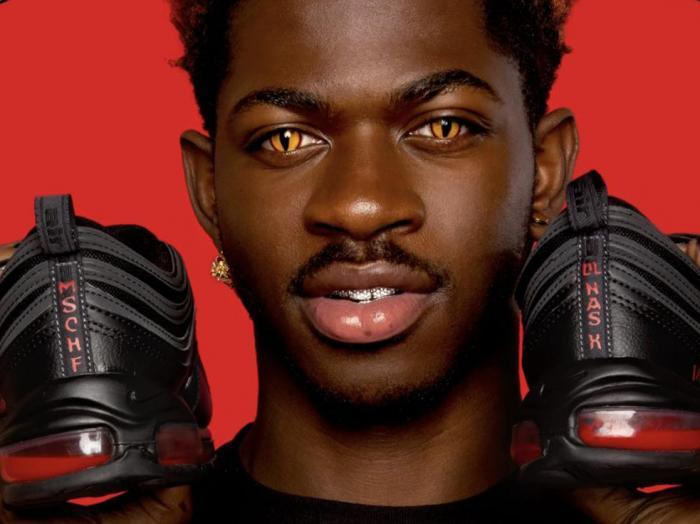 Lil Nas X and the 'Satan Shoes'