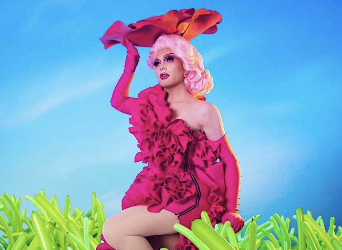 Frayed or Fab? 'RuPaul's Drag Race' Season Recap: Rosé