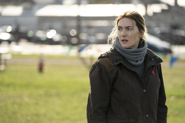 Kate Winslet in 'Mare of Easttown.'