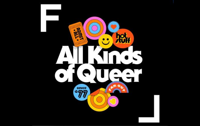 'All Kinds of Queer' — What to See at Frameline 2021