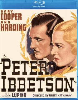 Review: 'Peter Ibbetson' Gloriously Restored for Kino Lorber Blu-ray Edition