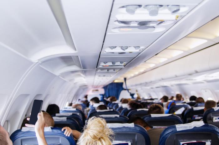 Flight Attendants Report High Frequency of Unruly Passengers