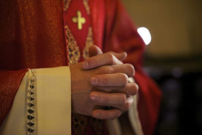 Priest 'Outing' Shines Light on Power and Partisanship of Catholic Media