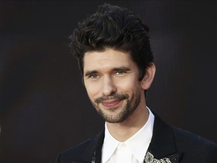 Ben Whishaw suggests: How about out actor Luke Evans as the new James Bond?