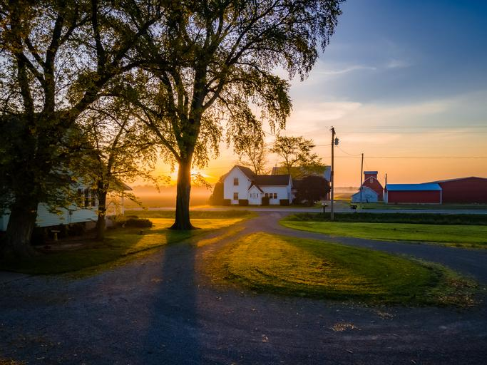 COVID Is Killing Rural Americans at Twice the Rate of Urbanites