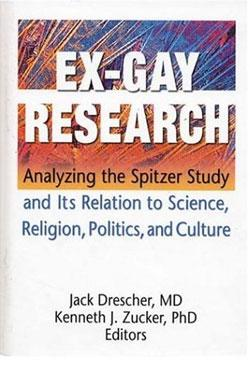 Ex-gay Research: Analyzing the Spitzer Study And Its Relation to Science, Religion