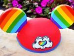 Announcing KindRED Pride Foundation's Virtual Celebration of the 30th Anniversary of Gay Disney