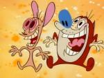 Ren, Stimpy to Make TV Comeback in New Comedy Central Show
