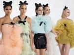 Paris Fashion Week: Giambattista Valli, Anton Belinskiy and More