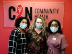 CAN Community Health Opens New HIV Clinic in Tarrant County