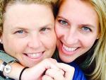 Out Comic Fortune Feimster Weds, Cites Supreme Court Uncertainty