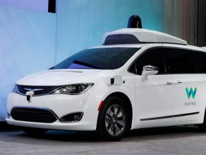 U.S. Safety Agency Seeks Input on Autonomous Vehicle Rules