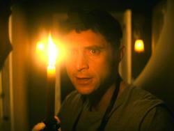 Review: 'The Vigil' Blends the Supernatural and Human Trauma for Effective Horror