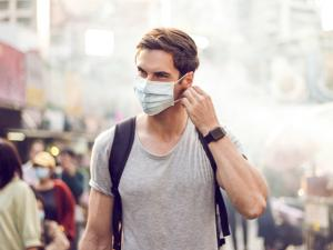 5 Reasons to Wear a Mask Even After You're Vaccinated