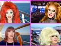 Legends of Drag Announces Inaugural Cruise