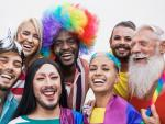 New Study Says 1 in 5 Young Adults Say They're Not Straight