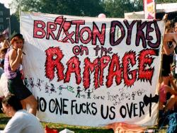 Review: 'Rebel Dykes' Explores Queer London in the 1980s