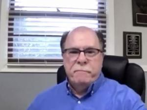 Watch: City Councilor in Oregon Town Slams Pride Month as 'Discriminatory'