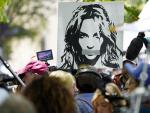 Celebs Show Their Support for Britney Spears