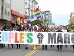 The People's March San Francisco :: June 27, 2021
