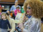 Watch: Drag Queen Story Hour at Museum Canceled Following 'Overwhelming' Hate, Death Threats