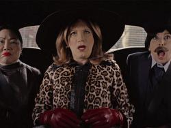 Review: Charles Busch's Latest, 'The Sixth Reel,' not a Classic... but Close Enough