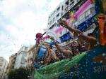 Valencia Spain Campaigns for 2026 Gay Games